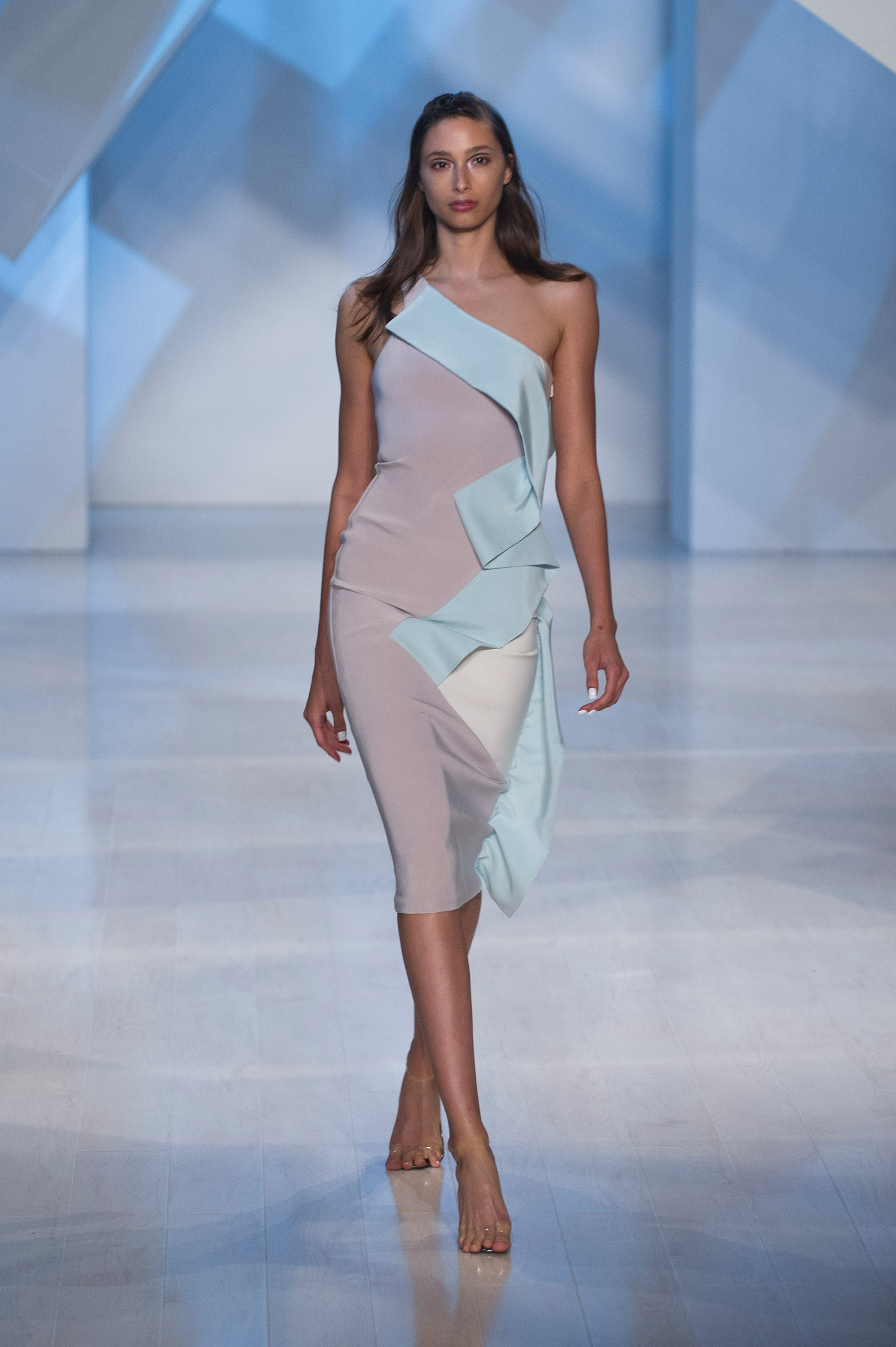 Mercedes Benz Fashion Week Australia<br> <br> By Johnny SS14-15<br> <br> Photography: Ken Butti <br><br>