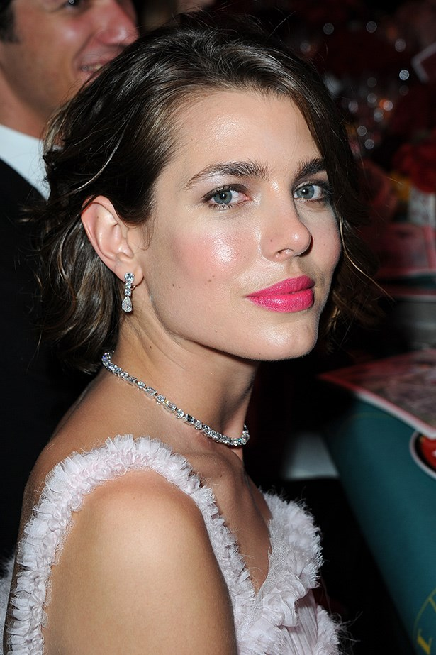 <p><strong>THE ROYALS</strong></p> <p>The House Of Grimaldi is one of the richest royal families in the world and have ruled Monaco since the 14th century</p> <p><strong>Charlotte Casiraghi</strong></p> <p>The daughter of Caroline and the late Italian industrial magnate Stefano Casiraghi. The champion show jumper has also starred in Gucci campaigns.</p>