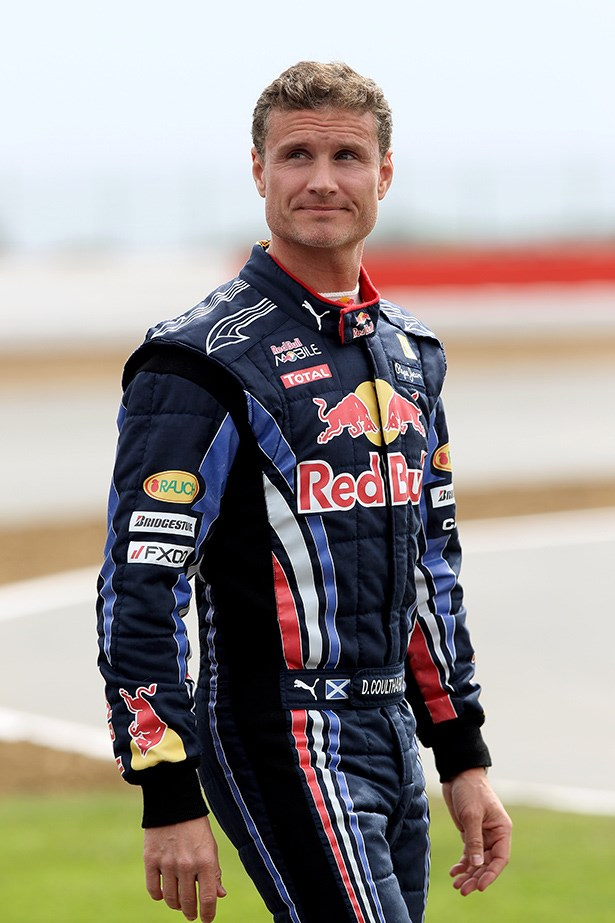 <p><strong>THE REVHEADS</strong></p> <p>Monaco is a magnet for motor-racing junkies</p> <p>David Coulthard</p> <p>One of more than 5,000 Brits who have fled to Monaco for tax purposes, Coulthard has won 13 Grand Prix races. </p>