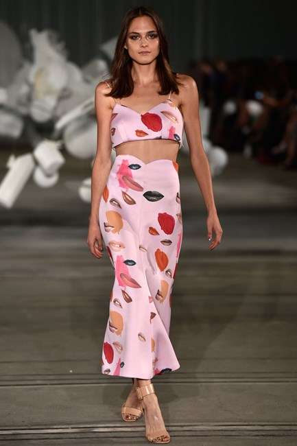 Alice McCall SS14/15