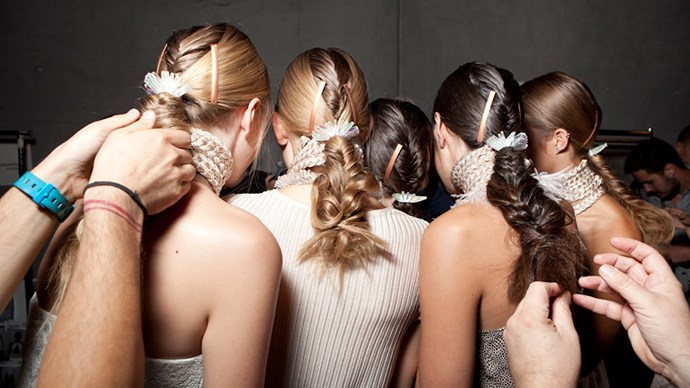 Updated Braid these twists and braids are an Autumn essential