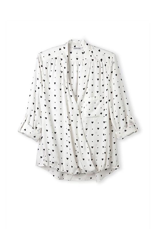 "Shirt, $99.95, Country Road, <a href=""http://www.countryroad.com.au"">countryroad.com.au</a>"