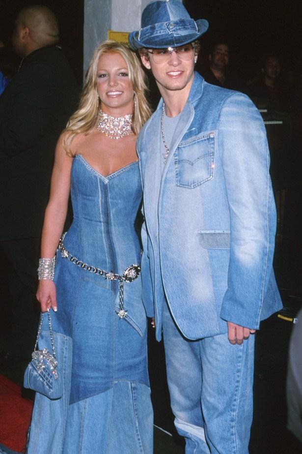 Britney & Justin: never forget.