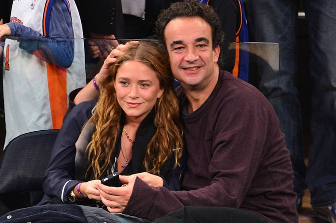 Mary-Kate Olsen and her much-older beau, Olivier Sarkozy have been dating for close to two years and have reportedly dropped $13.5million on an epic love nest.