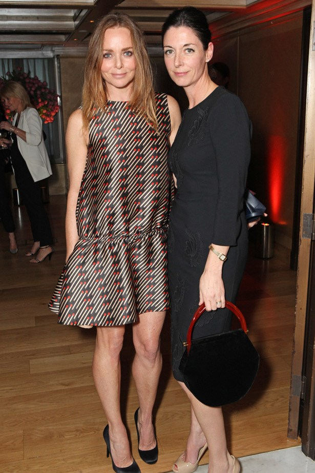The McCartney Sisters: Stella and Mary McCartney