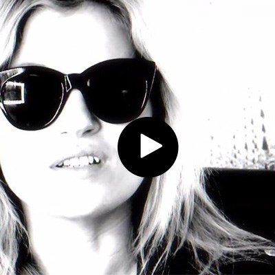Kate Moss talks body image