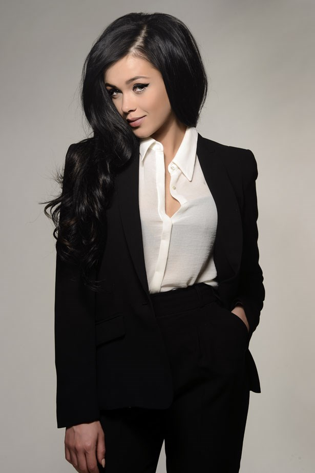 """<strong>Mariya Yaremchuk, Tick-Tock</strong> <br><Br> <strong>Representing: Ukraine</strong><br> A firm favourite, and by far one of the most best pop songs in the competition, even though there's actually not a lot to it.  <em>Tick-Tock</em> is composed and written by Mariya Yaremchuk herself, who cites Monica Belluci, Madonna and Adam Levine as her style and performance muses. A bright light amongst the political unrest underlying the competition. <br><br> Lyrical highlight: """"<em>Tick-tock, can you hear me go tick tock, my heart is like a clock, I'm steady like a rock.""""</em>"""