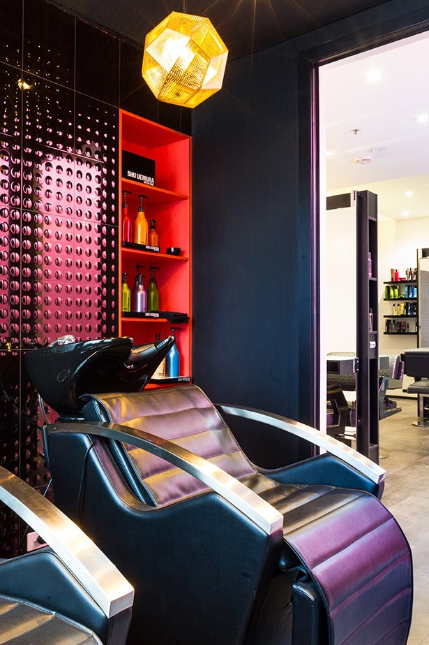 """My mum loves nothing more than having her hair done and Shu Uemura's Deep Hair Ceremony, complete with a relaxing head and upper body massage, hair treatment, wash and blow-dry ($98) is the perfect Mother's Day treat."" - Amanda Spackman, Digital Product Manager. <br><br> Sydney: Brad Ngata Hair Salon, 02 9281 1220, Bradngata.com.au <br> Melbourne: Maison Tsumiki, 03 9510 5520, maisontsumiki.com"