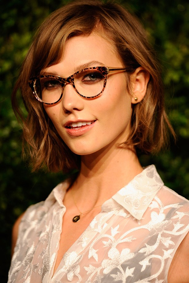 "Karlie Kloss, who already has dabbled in small business, with her cookie range, Karlie's Kookies, wants to study full-time at Harvard. <br><br> Related links: <br> <http://www.elle.com.au/news/celebrity-news/2014/4/supermodels-turned-business-moguls/"">Supermodels turned business moguls</a>"