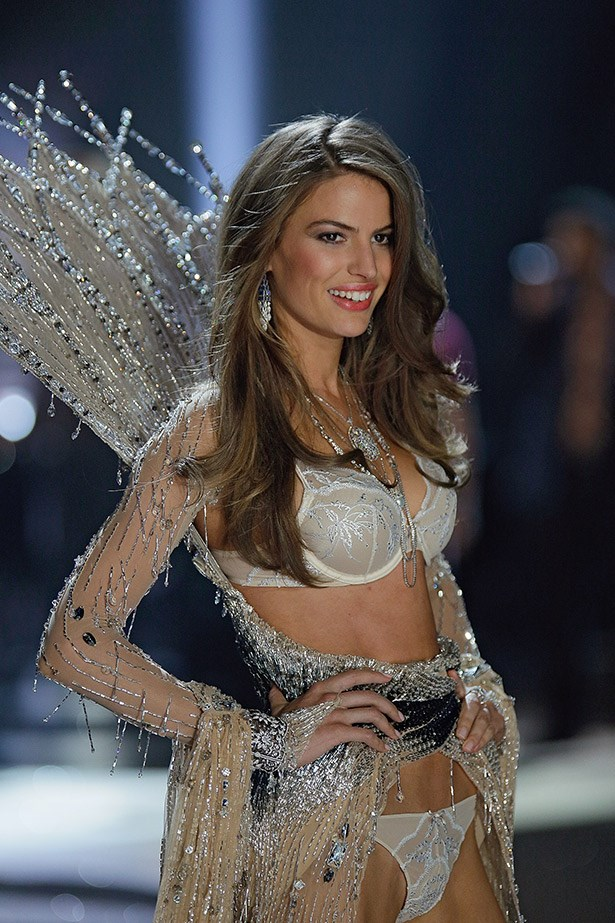 "<strong>Cameron Russell</strong><br><br> If you haven't seen Victoria's Secret model Cameron Russell's TED Talk <a href=""http://www.ted.com/talks/cameron_russell_looks_aren_t_everything_believe_me_i_m_a_model"">""Looks aren't everything. Believe me, I'm a model.</a>""  Go over and check it out. In the talk, Russell touches on her experience as a 16-year-old model and what goes on behind the glamour. Russell has also studied economics and mathematics at Columbia University, has a keen interest in politics and also runs ArtRoots.info, which is dedicated to covering grassroots public art and political power."