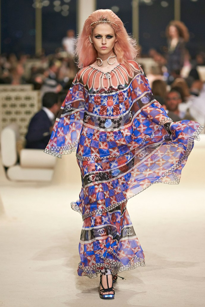 Chanel Resort 2015 collection