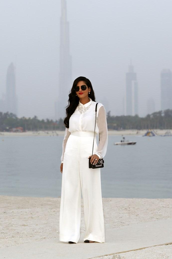 Princess Amirah Al Taweel