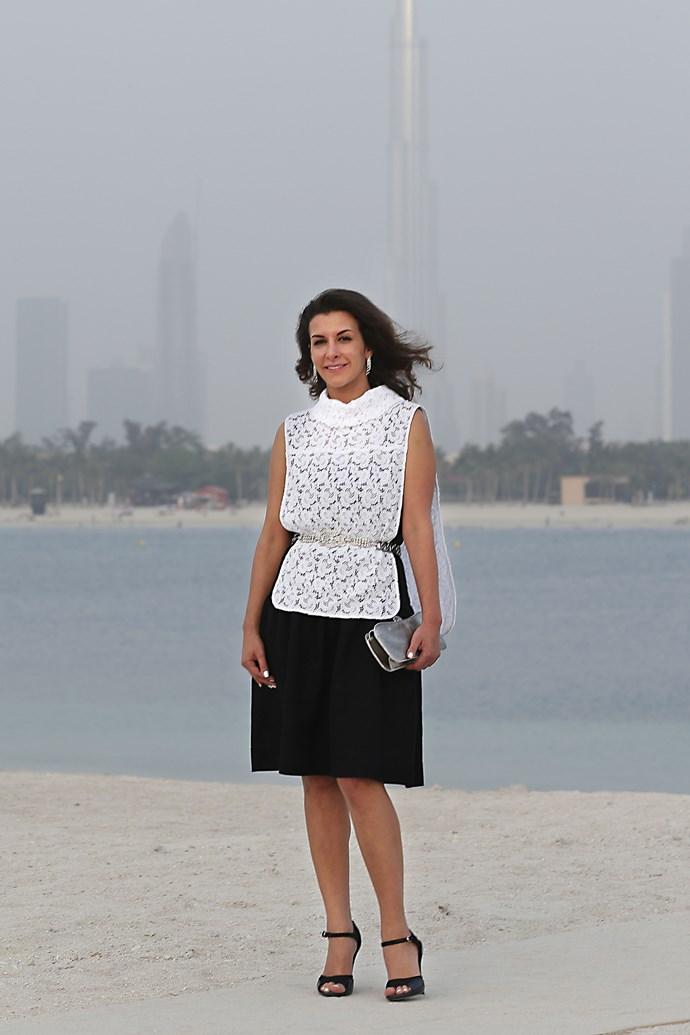 Sheika Lulu Al-Sabah