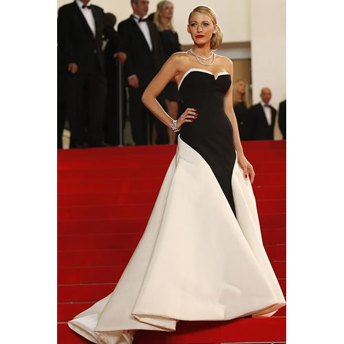 Cannes update the best looks from the weekend elle for Www elle com au