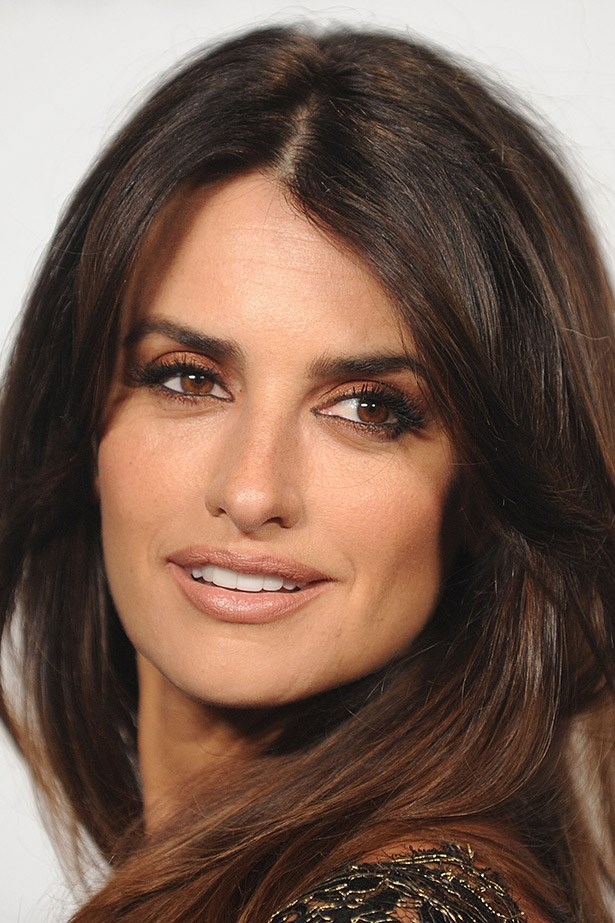 """<strong>Penelope Cruz' sex-kitten eyeliner</strong><br><br> Penelope Cruz' long-time makeup artist BFF, Charlotte Tilbury suggested this to Refinery 29, when trying to get the Spanish star's signature eye. """"Starting from the inner corner of the eye, draw a very fine line as close as possible to the lash line. Keep drawing a thin line until two thirds of the way across the lid. From this point, start to thicken the line, sweeping the pen slightly up and out. Once you get level with the end of the eye, keep sweeping the line out and up. Your flick should end two millimeters from the end of your eye. Always keep a cotton bud dipped in eye-makeup remover nearby to tidy up any mistakes!"""" Easy, no?"""