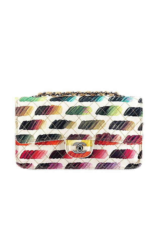 Bag, $2,980, Chanel, 1300 242 635