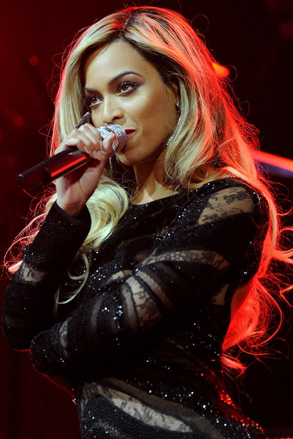 <strong>Beyonce Knowles , 32</strong> <br> <strong>Rank:</strong> 17 <br> Aside from being head of the Beygency, Beyonce has 17 Grammy Awards under her Alaïa belt, is one of the biggest selling female artists of all time, is credited with the fastest-selling album on iTunes (828,773 copies in the first three days), has topped the Forbes listed of highest-earning celebrity couples (Bey out-earns Jay Z by $11million), is an ambassador for Gucci's Chime for Change campaign, has co- founded a charity with Kelly Rowland called the Survivor Foundation (see what they did there?), which supports post-hurricane families, and is an all-round goddess of femininity.