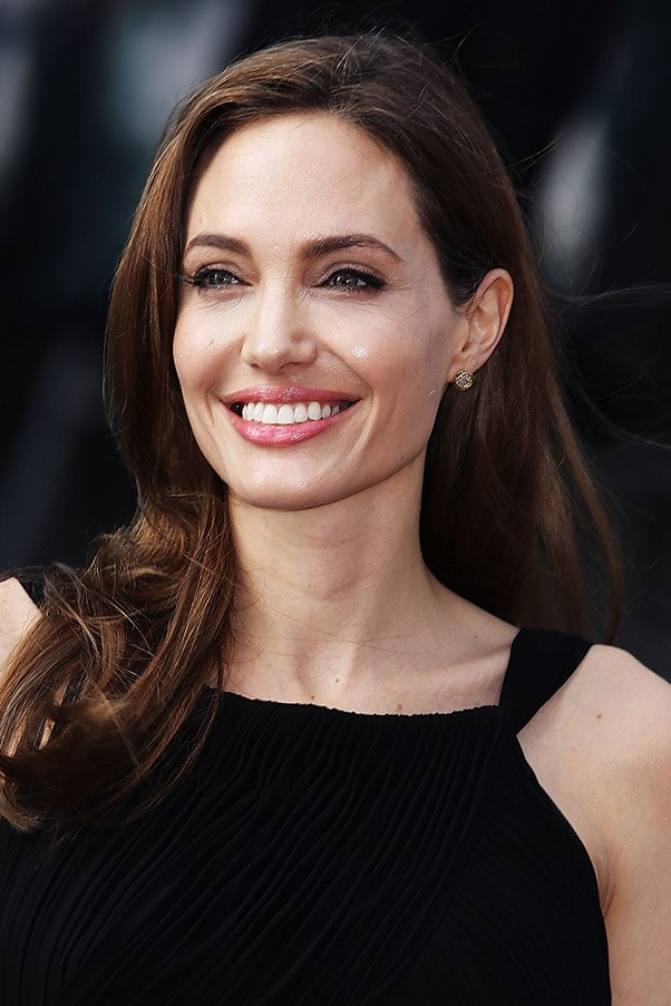 <strong>Angelina Jolie, 38 <br> Rank</strong>: 50 <br> Aside from being one of the highest paid actresses in Hollywood, Angelina Jolie is a Special Envoy of United Nations High Commissioner for Refugees and for over a decade, has worked as a Goodwill Ambassador for the organisation. The <em>Maleficent</em> star was the first to receive the Citizen of the World Award by the United Nations Correspondents Association and has also been awarded the Global Humanitarian Award, Freedom Award, and last year she received the Jean Hersholt Humanitarian Award, which is an honorary Academy Award for outstanding contributions to humanitarian causes.