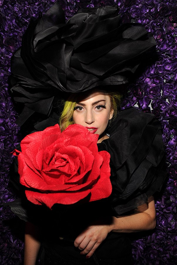 <strong>Lady Gaga, 28 <br> Rank: </strong>67 <br> After landing the number two spot on last year's Forbes Celebrity 100 List, Lady Gaga came in as number 67 on the Power Women list. As of June last year, her estimated earnings were at  $80 million and she reportedly earned $50 million of that from her Born This War Tour. Based on her Little Monsters alone, Gaga is one of the most powerful celebrities on social media with over 41.5 million followers on Twitter and 65.7 million likes on Facebook.