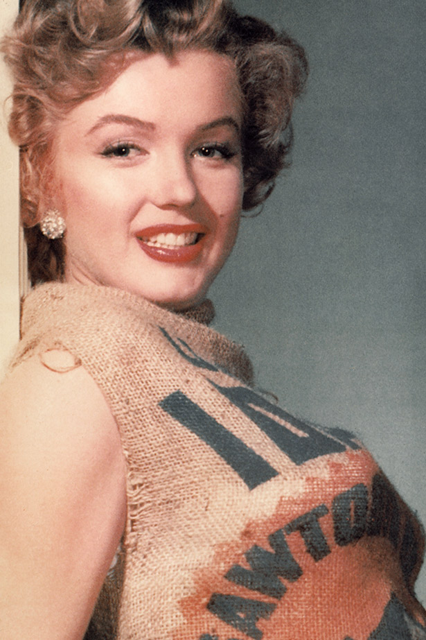 Marilyn monroes life in pictures image 41 elle for Www elle com au