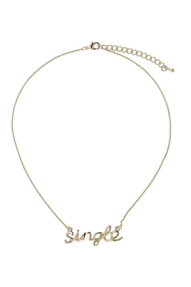 "Necklace, $11, Topshop, <a href=""http://www.topshop.com/en/tsuk/product/bags-accessories-1702216/jewellery-469/single-necklace-2665222?bi=681&ps=20"">topshop.com</a>"