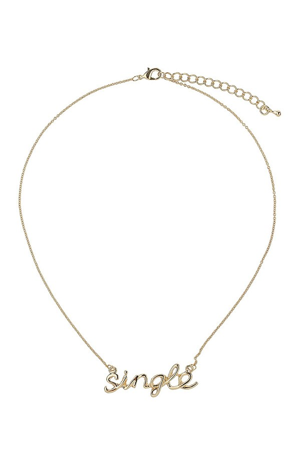 "Necklace, $11, Topshop, <a href=""http://www.topshop.com/en/tsuk/product/bags-accessories-1702216/jewellery-469/single-necklace-2665222?bi=681&ps=20"">topshop.com</a>"