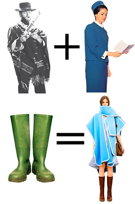 The ELLE Equation