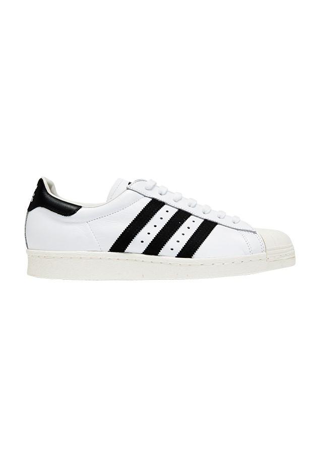 """Trainers, $120, Adidas, <a href=""""http://www.adidas.com.au"""">adidas.com.au</a>"""