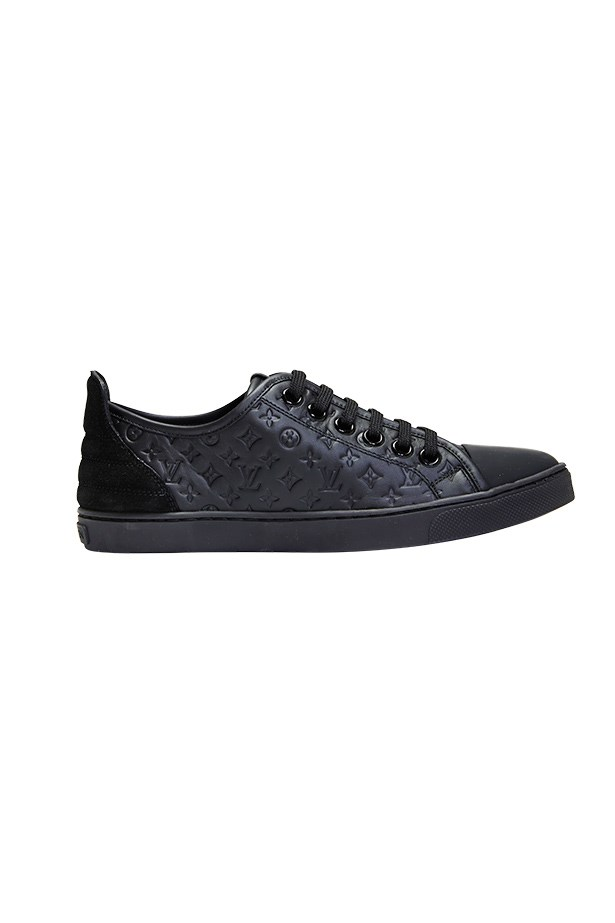 "Trainers, $760, Louis Vuitton, <a href=""http://www.louisvuitton.com.au"">louisvuitton.com.au</a>"