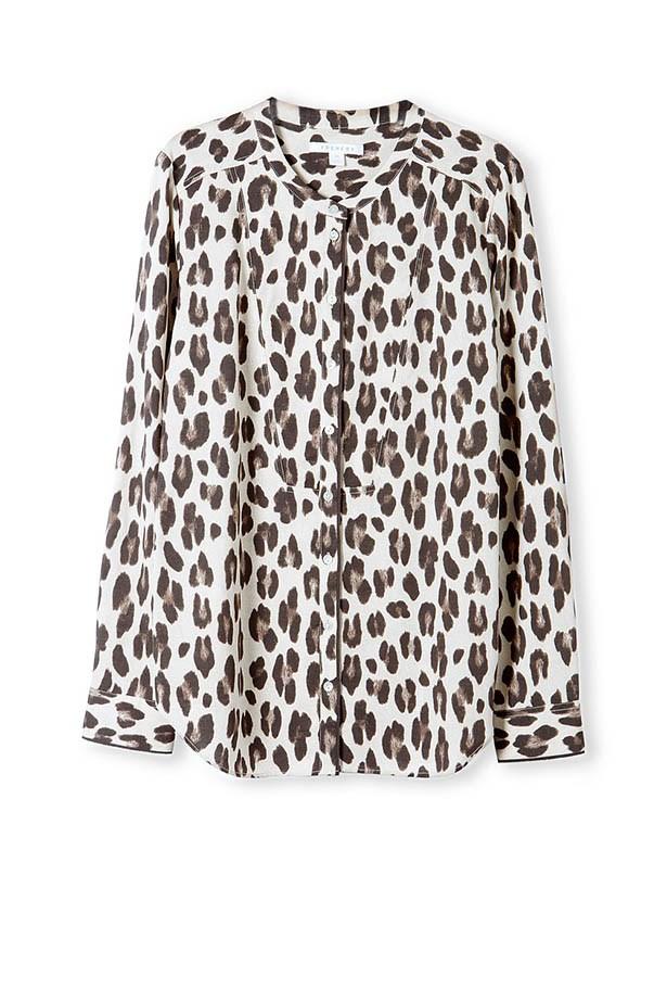 Shirt, $129, Trenery, Trenery.com.au