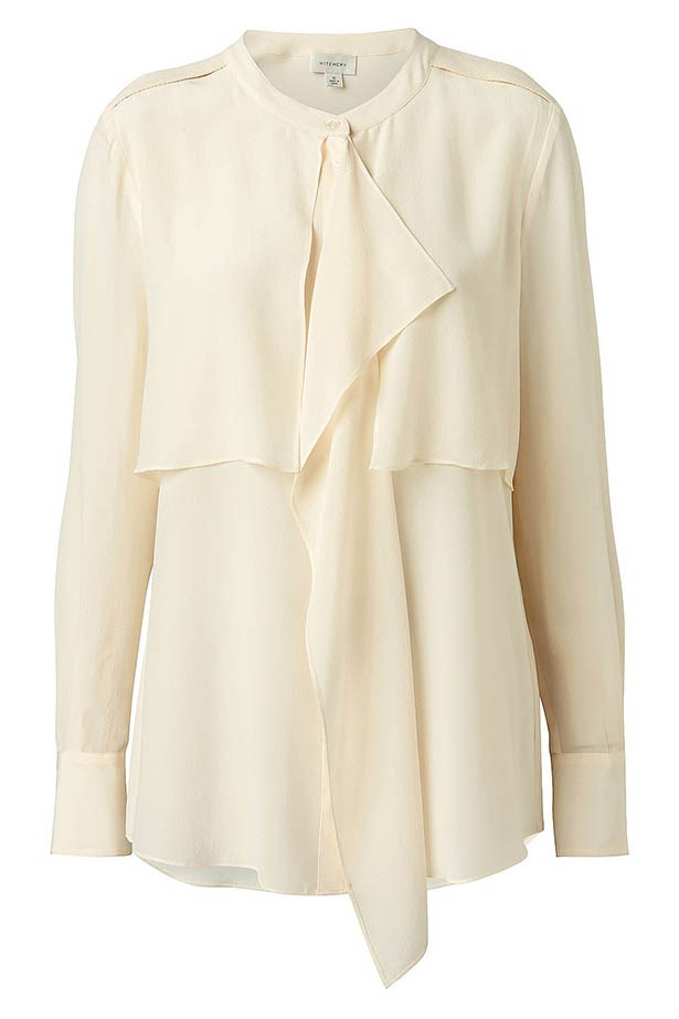 Shirt, $149.95, Witchery, witchery.com.au