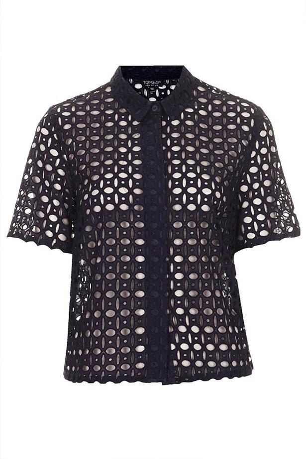 Shirt, $58.31, Topshop, Topshop.com