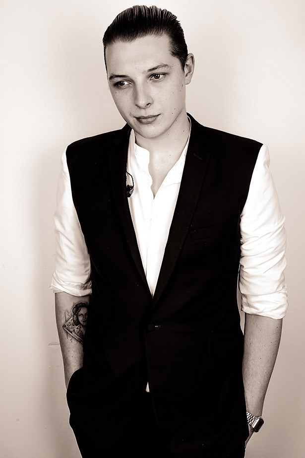 "<strong>#19: John Newman</strong><br><br> Over the past year or so, Yorkshire's John Newman has experienced a meteoric rise to fame following his soulful hit ""Love Me Again"". The song is so popular it's been heavily featured on ads, television series soundtracks, commercial radio, and has had more than 70 million streams on Spotify."