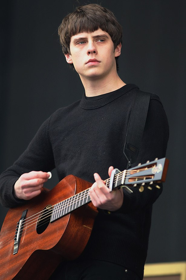 <strong>#22: Jake Bugg</strong><br><br> Garnering stylistic comparisons to Bob Dylan, the Beatles and Neil Young, this 20-year-old folk singer has found a steady fan base in older Spotify listeners, with the majority of streams coming from those in their 30s and 40s.