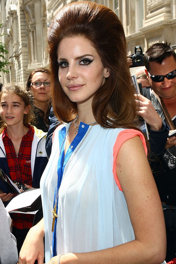 "<p>1. Her real name is Elizabeth Woolridge Grant but she's performed under various stage names, such as May Jailer and Lizzie Grant. Finally, she chose to stick with  Lana Del Rey because ""it reminded [her] of the glamour of the seaside.""</p>"