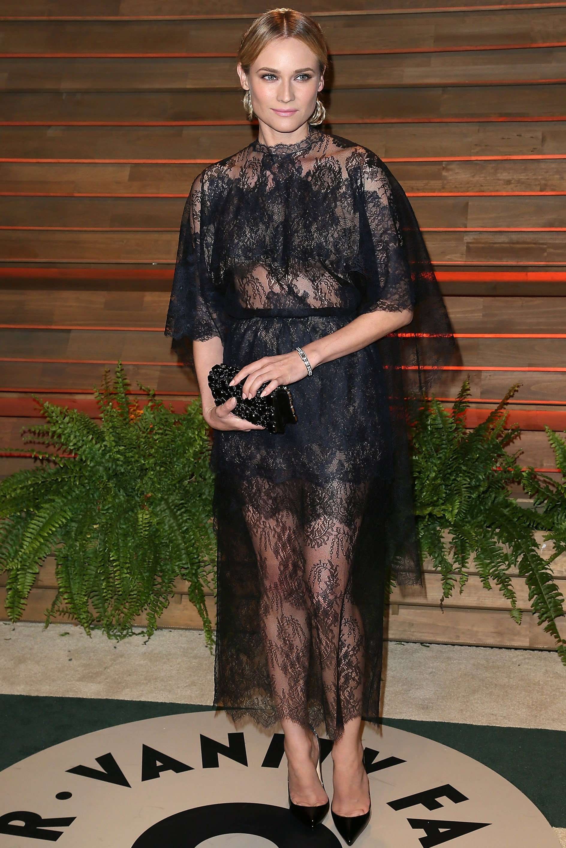 That time her in this Valentino Couture dress was at the top of The List Of Things That Are Right With The World.