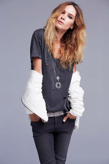 Erin Wasson for Free People