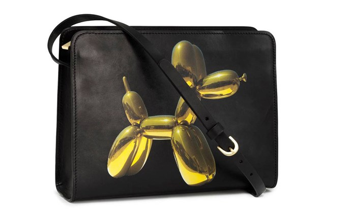 Jeff Koons for HM