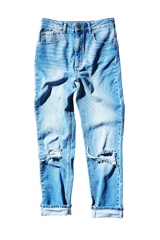 """Jeans, $69, Asos, <a href=""""http://www.asos.com"""">asos.com</a>"""