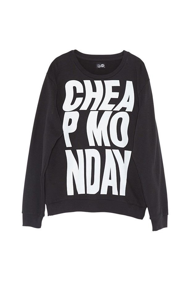 Top, $75, Cheap Monday, (02) 8335 4500