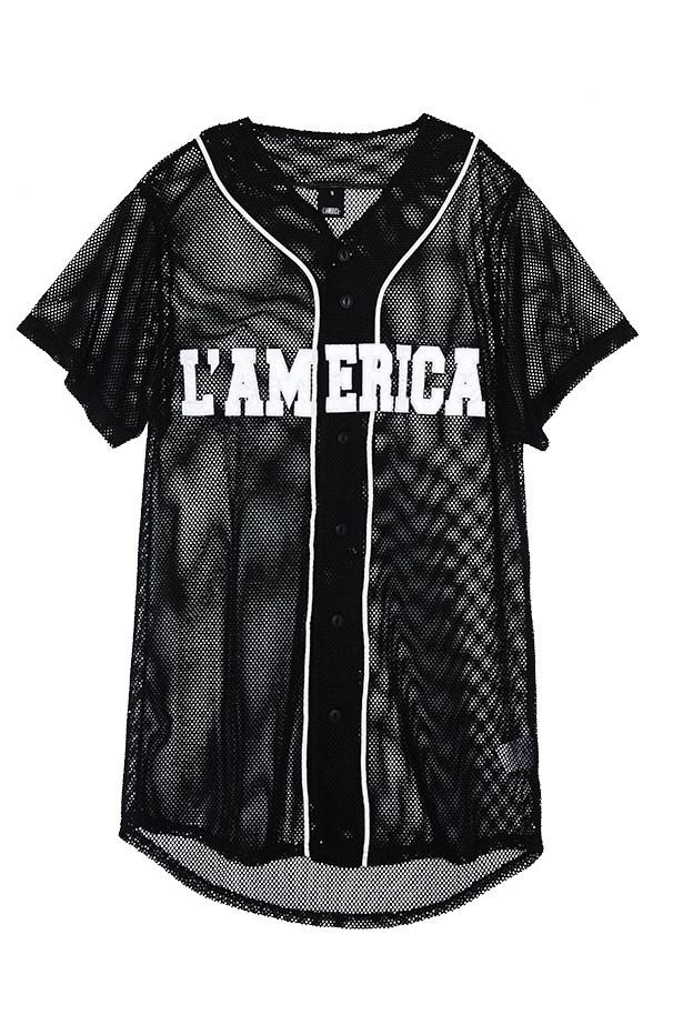 Top, $139, L'America, David Jones, 13 33 57