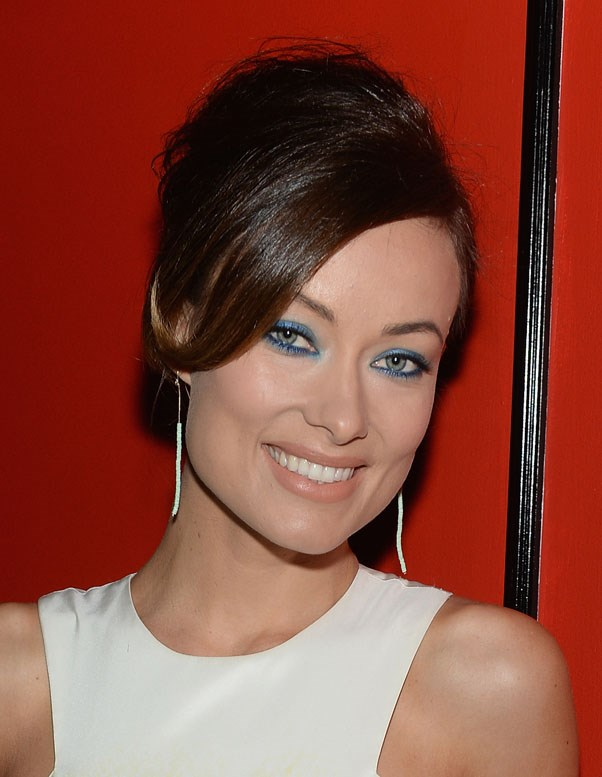 As the face of Revlon, Olivia Wilde is often mixing up her beauty looks. As a brunette, we loved how she would often play with colour on her eyes and lips.