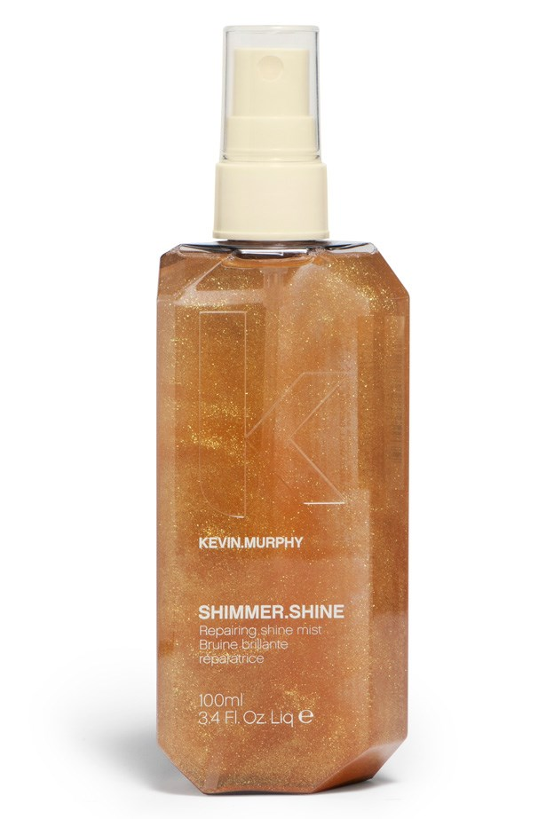 "<p><strong>Best for – adding shine without weight</strong><p/> <p><em>KEVIN.MURPHY SHIMMER.SHIINE, 100ml for $39.95, <a href=""http://www.kevinmurphy.com.au/"">kevinmurphy.com.au</a></em><p/> <p>Bamboo extracts, vitamin A, C and E, essential oils, bioflavonoids, immortelle and baobab combine to add shine to your hair. Each strand is infused with the serum for softness and elasticity.<p/>"