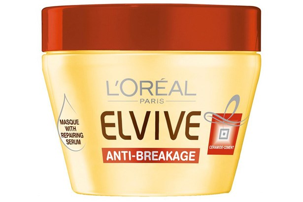 "<p><strong>Best for – intense hydration </strong><p/> <p><em>L'Oréal Paris Elvive Anti-Breakage Repairing Masque, 300ml for $9.95, <a href=""http://www.lorealparis.com.au/_en/_au/home/index.aspx"">lorealparis.com.au</a></em><p/> <p>Leave this mask on overnight and let the omega 6, keratin and ceramide R repair and replenish dry hair while you sleep. Hair will be protected from humidity and frizz the next day.<p/>"