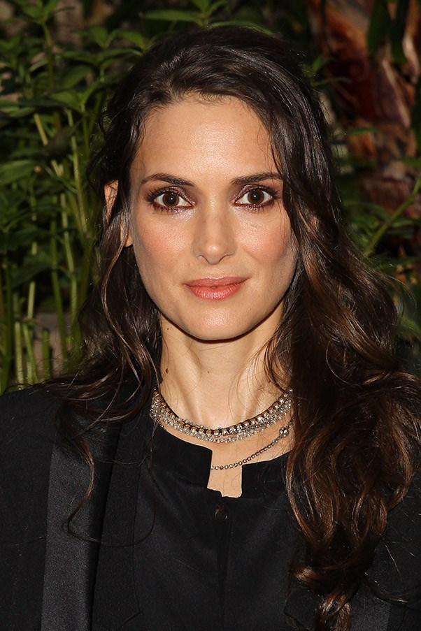 Winona Ryder new face of Rag and Bone