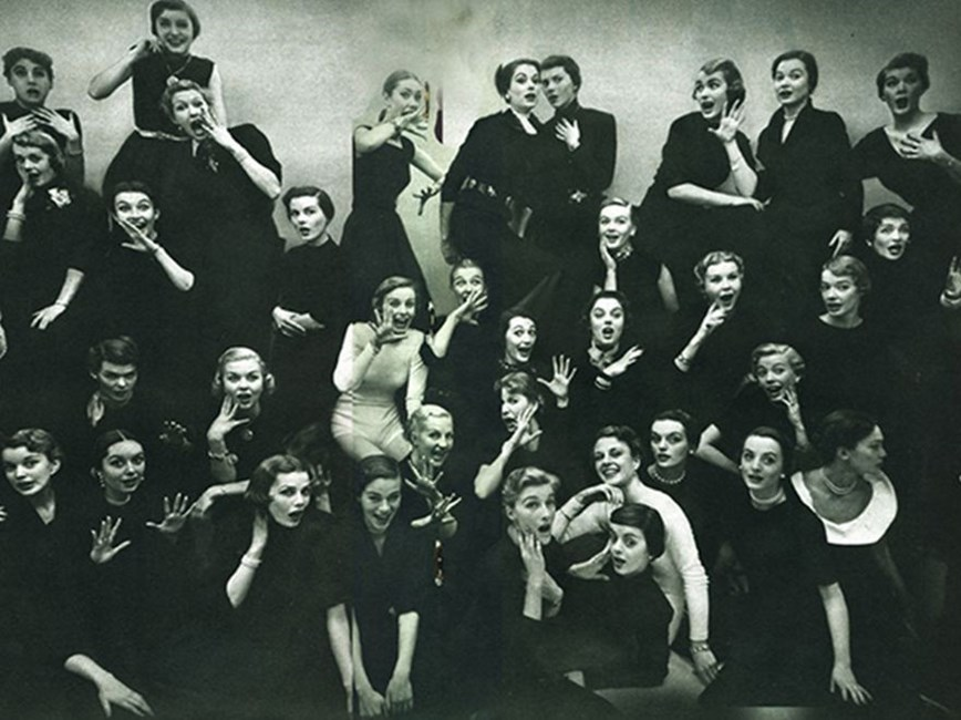 Eileen ford dies at 92 fri jul 11 known as the godmother of the model