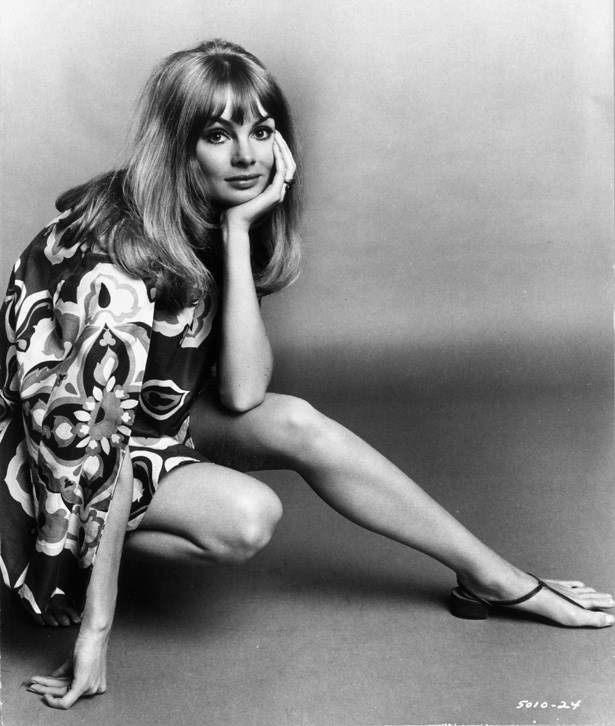 """<strong>Jean Shrimpton</strong> <br><br> Also known as """"the Shrimp"""", this leggy model was one of the most influential models of the 1960s, embodying the """"Swinging London"""" silhouette and pioneering the miniskirt. She was also personally trained and nurtured by Ford."""