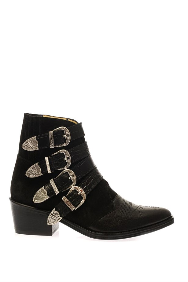 Boots, $496, Toga, matchesfashion.com