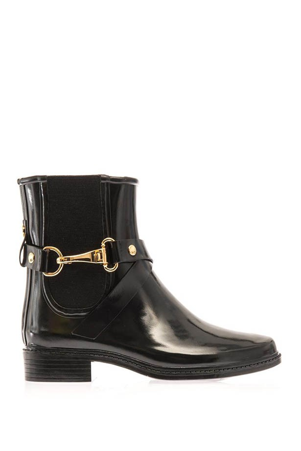 Boots, $382, Burberry Brit, matchesfashion.com