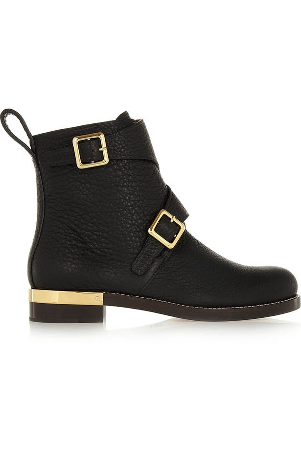 Boots, $1,415, Chloe, net-a-porter.com